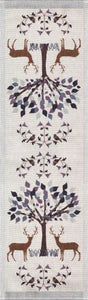 """Fauna"" - Table Runner by Ekelund"