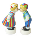 "S&P Shakers ""Kiss/Finnish"" (Magnetic)"