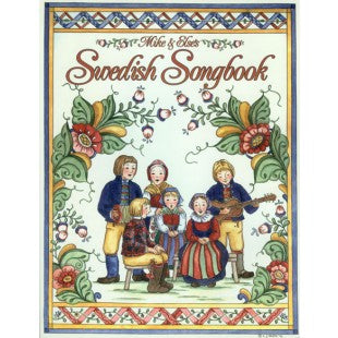 Mike & Else's Swedish Songbook