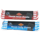 Finnish Licorice Bar, Salty or Sweet