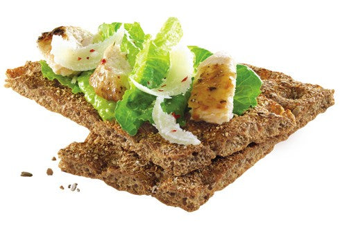 Hearty, Whole Grain Crispbread (8.8 oz)