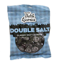 Classic Double Salt Licorice