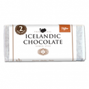 Icelandic Chocolate, Toffee & Sea Salt
