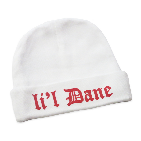 Infant Cap - Li'l Dane