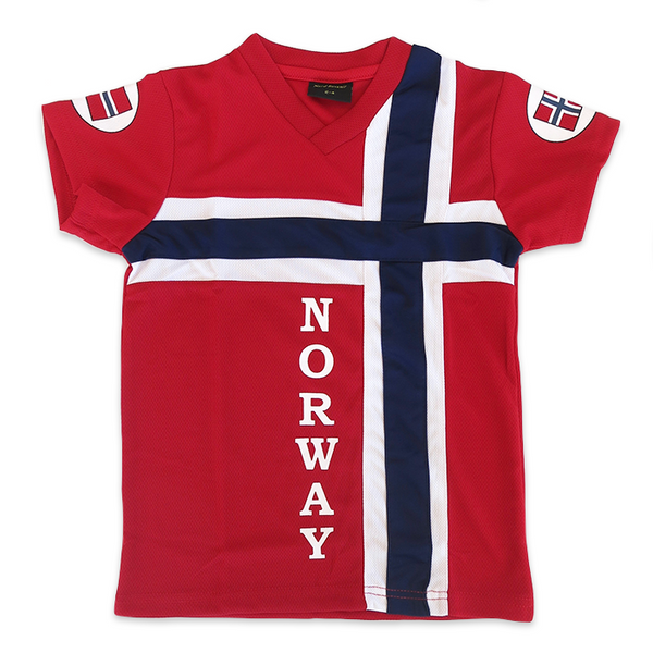 Norway Jersey - Youth Sizes