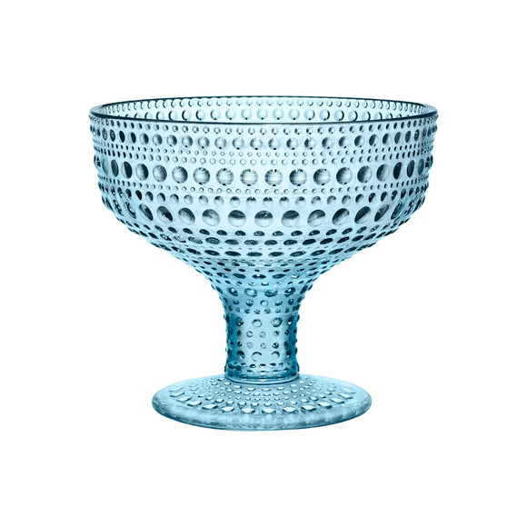 Iittala - Kastehelmi Bowl, Light Blue