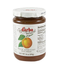 Rose Apricot Fruit Spread