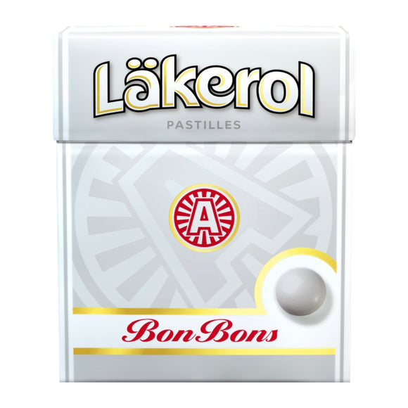 LÄKEROL of Sweden - Peppermint Bon Bon