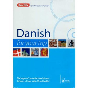 Danish for Your Trip