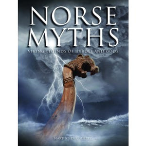 Norse Myths: Viking Legends of Heroes and Gods