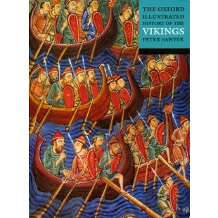 Oxford Illustrated History of the Vikings