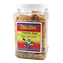 Uffda Chips, Cinnamon Sugar (12 oz)