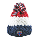 Knit Cap - Norway (Flag)