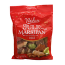 Christmas Marzipan and Chocolate Bag