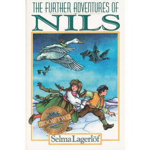 The Further Aventures of Nils - Book Two