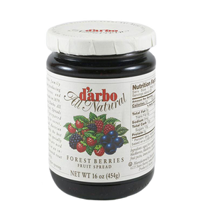 Forest Berry Fruit Spread
