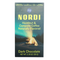 "Nordi ""Hazelnut & Campsite Coffee"" Dark Chocolate"