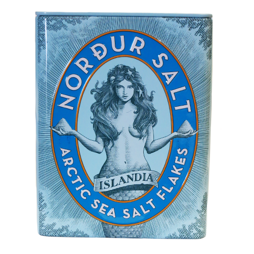 Arctic Sea Salt Flakes