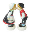 "S&P Shakers ""Kiss/Norsk"" (Magnetic)"