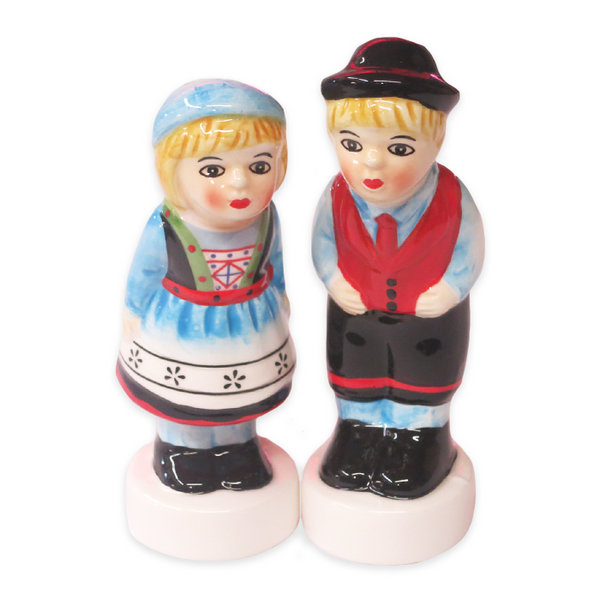 "S&P Shakers ""Norwegian Couple/Standing"""