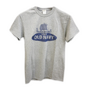 """Very Old Navy"" T-Shirt"