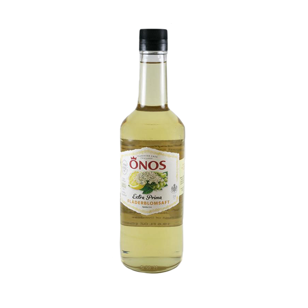 Onos Swedish Drink Mix, 0.65 L