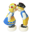 "S&P Shakers ""Kiss/Swedish"" (Magnetic)"