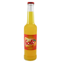 Solo (Orange Soda), GLASS BOTTLE 0.33l