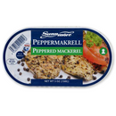 Peppered Mackerel (Peppermakrell)