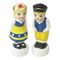 "S&P Shakers ""Swedish Couple/Standing"""
