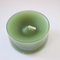 Danish Tea Light Candles - GRASSHOPPER (PACK OF 12)