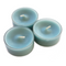 Hygge Tea Light Candles, Pack of 18 (4 Different Colors!)