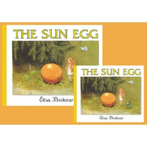 The Sun Egg, by Elsa Beskow