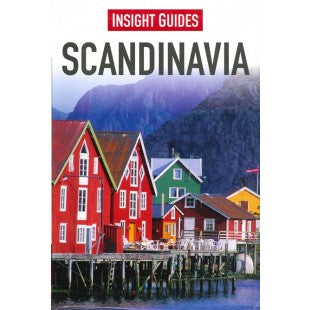 Insight Guides: Scandinavia