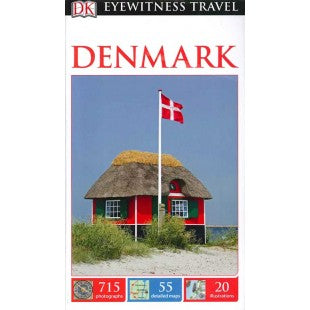 Eyewitness Travel Guide to Denmark