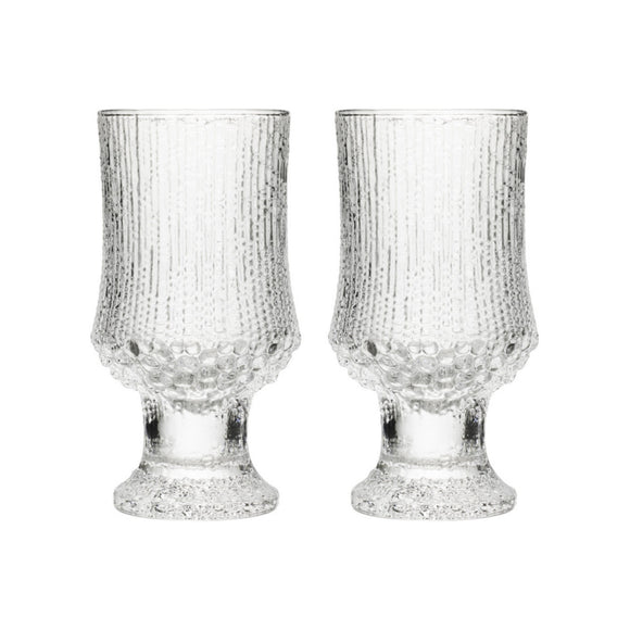 Iittala - Ultima Thule Goblet (Set of 2)