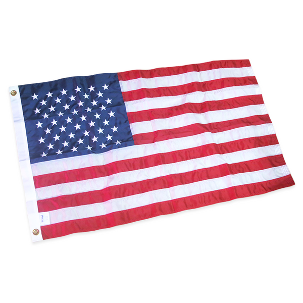 United States Flag - Nylon Material (Outdoor Use)