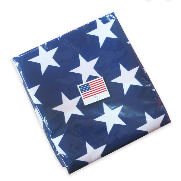 United States Indoor Flag - Polyester