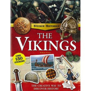 Vikings: Sticker Histories