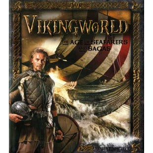 Viking World: Age of Seafarers and Sagas
