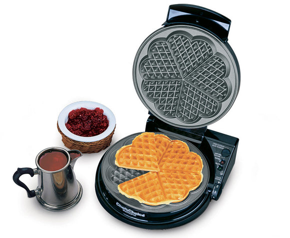 Chef's Choice - WafflePro 830 SE