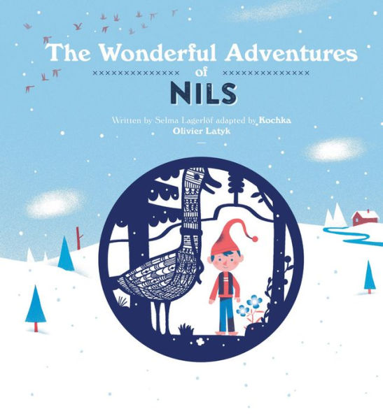 The Wonderful Adventures of Nils - Premium