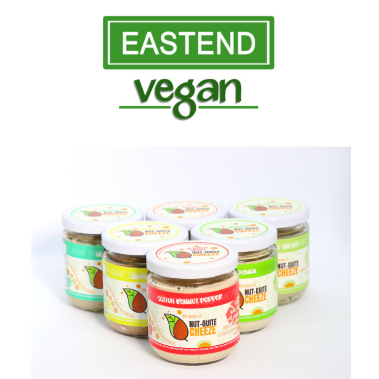 Eastend Vegan Gift Card