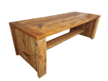 Katu High Dining Table