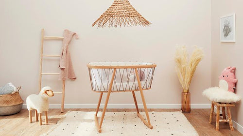 2020 Nursery Styles we ♡