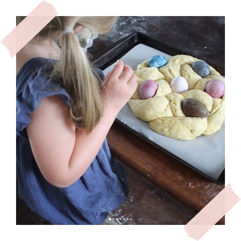 Antipoda Co Easter Recipe
