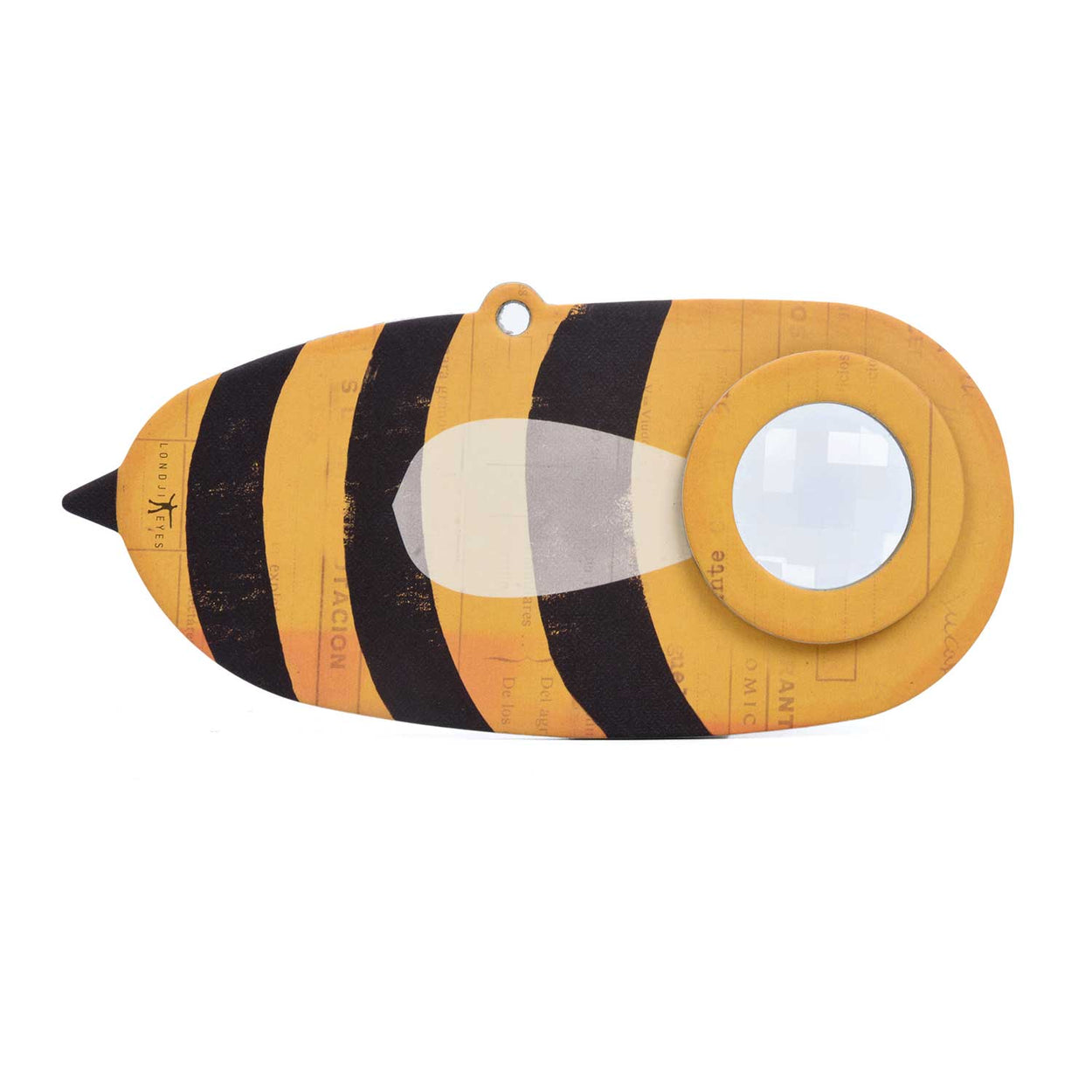 Londji Bee Insect optical toy