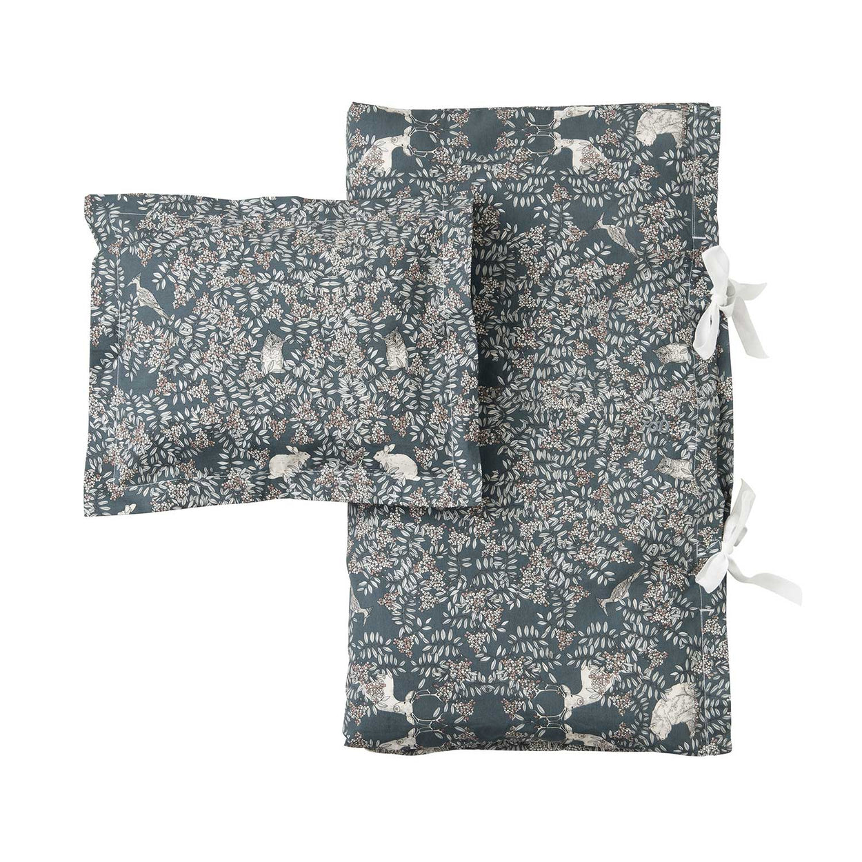 Garbo&Friends Fauna Bed Set Junior