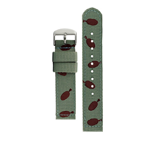 Mini Kyomo Fishies Watch Strap