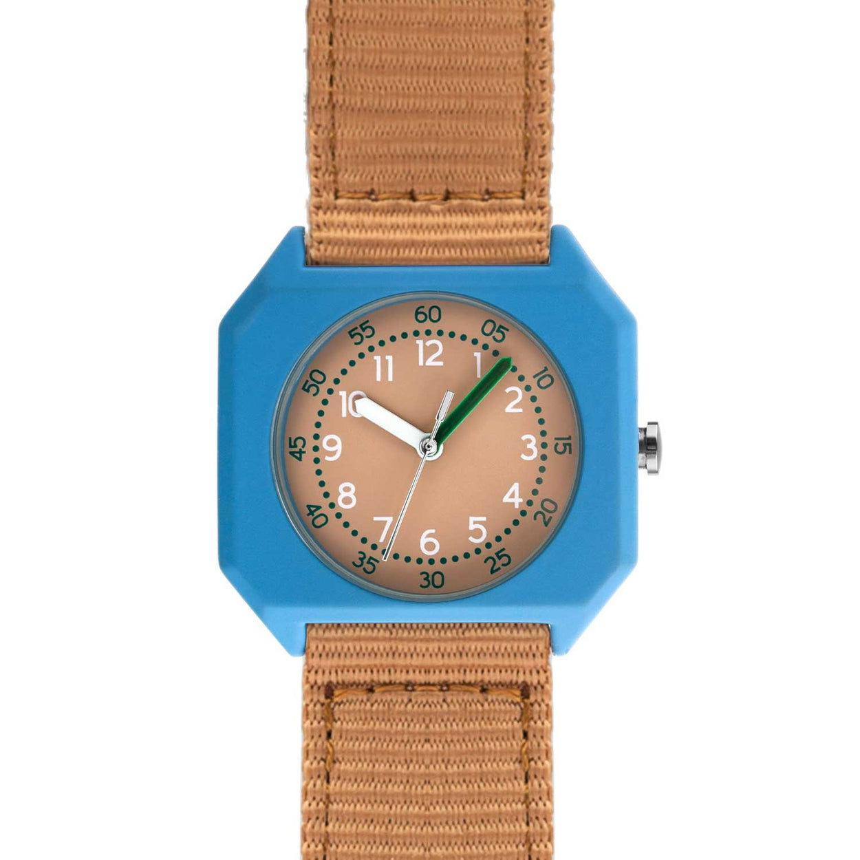 Stylish kids watch, Havana by Mini Kyomo